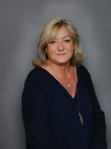 Marie Christine Théron